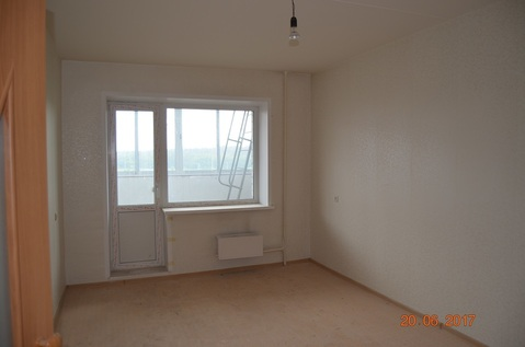 Продам 1-комнатную квартиру 56,2кв.м в 17 квартале г.Тольятти ! - Фото 3
