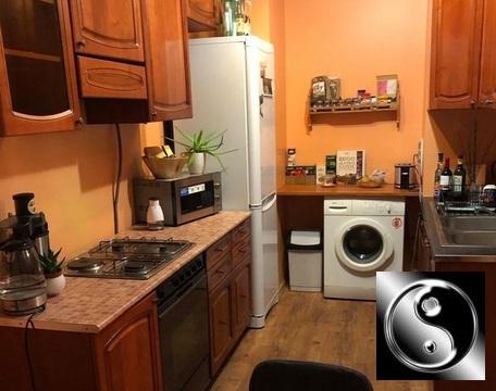 Аренда 3-комнатной квартиры 67 м2 38 000 &8381; в месяц Россия, Москва, - Фото 4