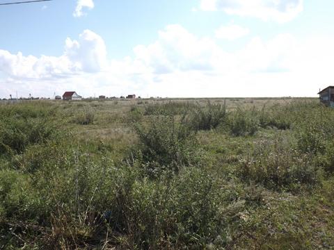 Земельный участок под ИЖС в Богословке - Фото 2