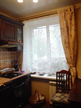 Продается 2-ая квартира г.Томилино ул.Пионерская д.9 - Фото 2