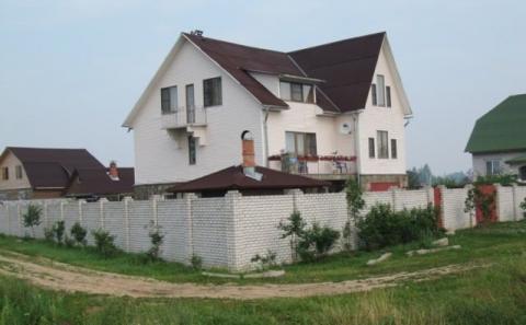 Коттедж в Конаково - Фото 1