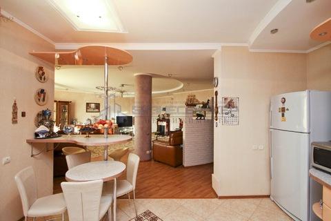 Продам улучшенную 3х комнатную квартиру - Фото 3