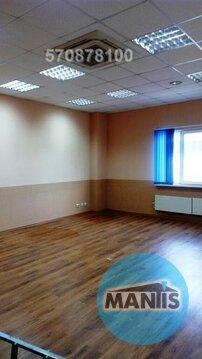 Офис с новым ремонтом в БЦ В+ - Фото 5