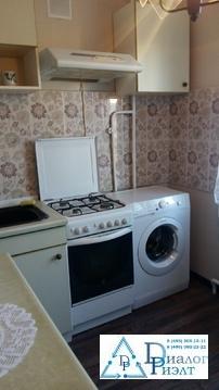 4-комнатная квартира в пешей доступности до ж/д Люберцы - Фото 1