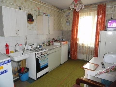Продается 1 комнатная квартира с.Вышетравино Рязанский район - Фото 5