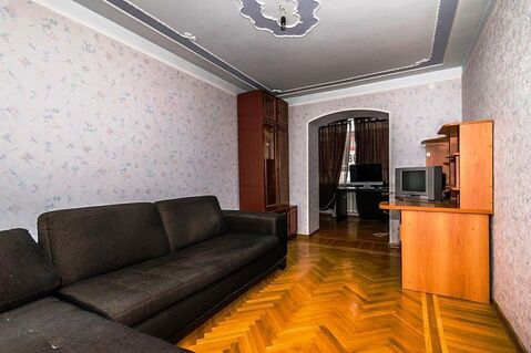 Продается квартира г Краснодар, ул Ипподромная, д 43 - Фото 1