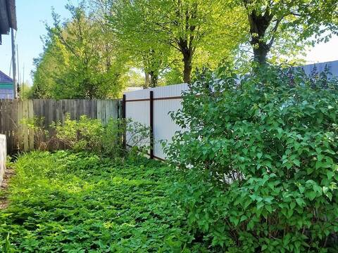 Продается дом в центре города Жуков на участке 7.5 соток - Фото 4