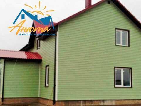 Дом в 300 метрах от озера в деревне Машково Жуковского района - Фото 3