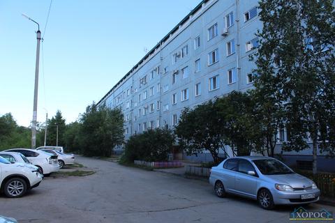 Продажа квартиры, Благовещенск, Ул. Краснофлотская - Фото 5