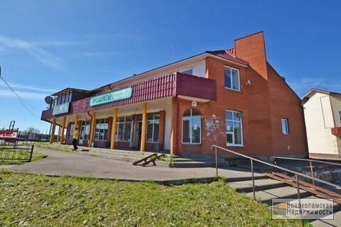 Торговый павильон в Волоколамске - Фото 1