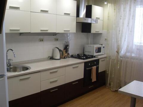 Улица П.Смородина 3; 2-комнатная квартира стоимостью 25000 в месяц . - Фото 5
