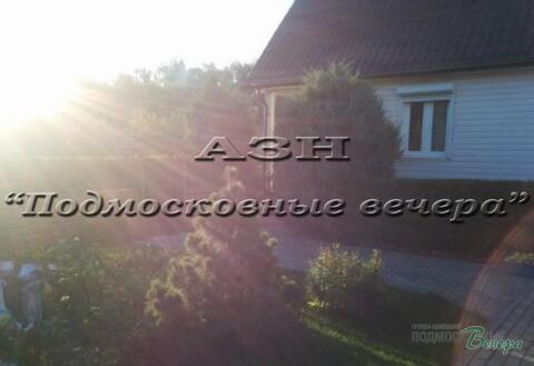Варшавское ш. 4 км от МКАД, Жабкино, Дача 100 кв. м - Фото 1