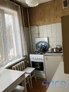 Продается двухкомнатная квартира .Этаж: 4/5 Тип дома: кирпичный, Обща - Фото 4