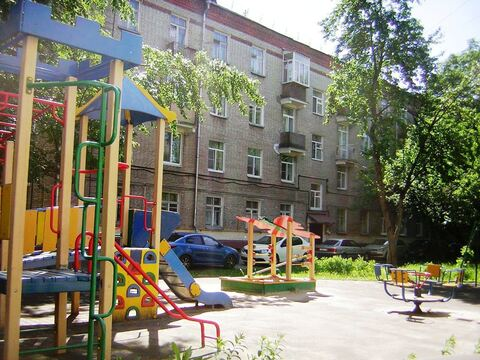 3-комнатная квартира в отличном состоянии у м. Перово - Фото 2