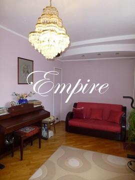 Продается 3-х комнатная квартира - м.Молодежная - Фото 2
