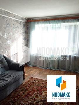 Продается 3_ая квартира в п.Киевский - Фото 3