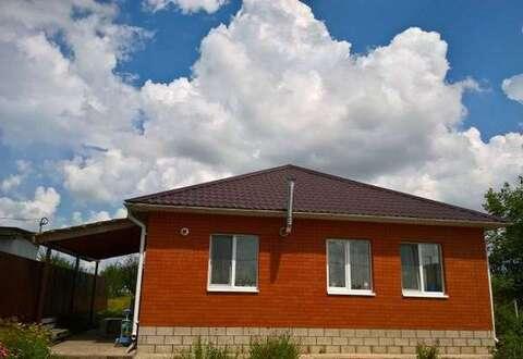 Продажа дома, Белгород, Ул. Орлова - Фото 1