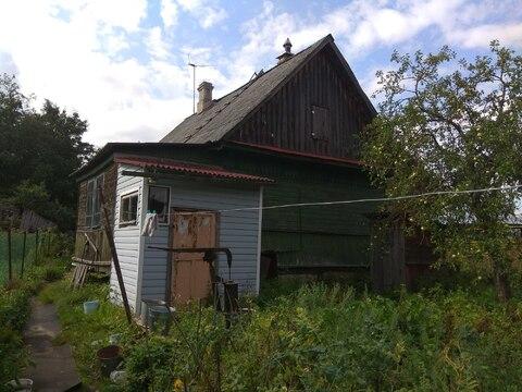 Дом в черте города - Фото 3