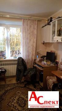 Продаётся комната в общежитии., Купить комнату в квартире Воронежа недорого, ID объекта - 701095039 - Фото 1