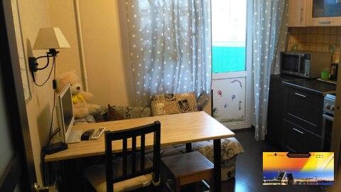 Хорошая квартира в современном доме на Сердобольской, м.Черная Речка - Фото 4