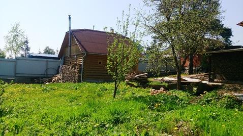 Дом- 167кв.м. с баней - 60кв.м. и своим прудом, 3-х этажный, 3 спальни - Фото 2