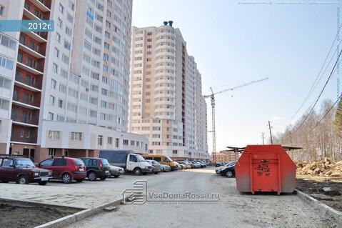 Продажа квартиры, Екатеринбург, м. Чкаловская, Ул. Чкалова - Фото 3