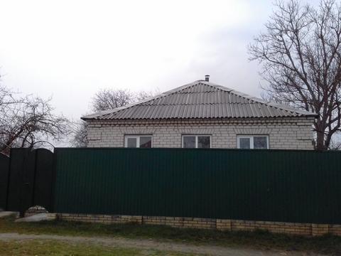 Продаю дом с хорошим ремонтом - Фото 1