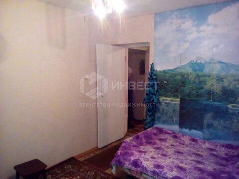 Квартира, Мурмаши, Молодежная - Фото 5