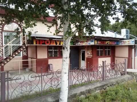 Коммерческая недвижимость, ул. Красная Пресня, д.59 к.А - Фото 1