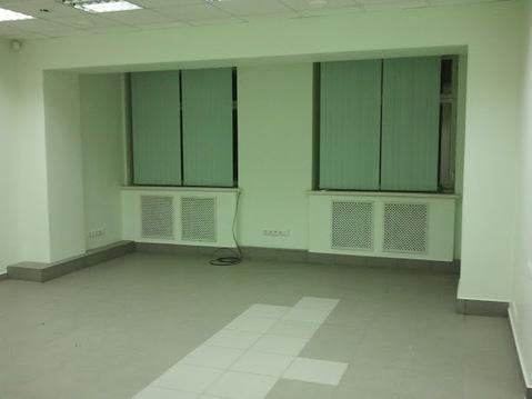 Сдам торгово-офисное помещение 154 кв.м. на 1-м эт. по ул. Герцена, 52 - Фото 2