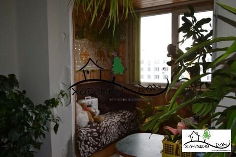 Продается квартира г Москва, г Зеленоград, Солнечная аллея, д 904 - Фото 2