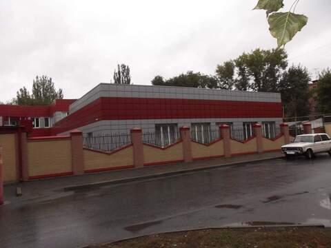 Продается здание 1057.1 м2. г. Таганрог - Фото 1