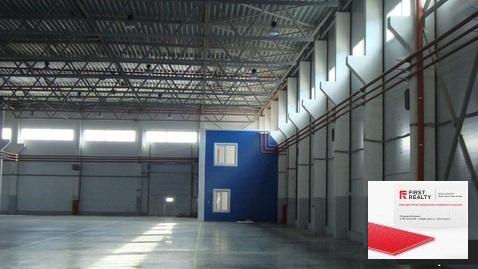 Производственно - складское помещение здание - Фото 2