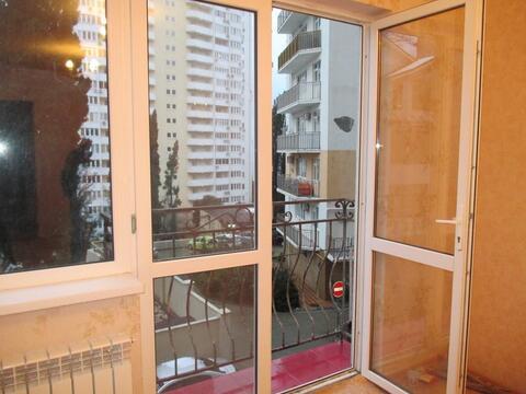 Квартира студия для постоянного проживания или отдыха в Сочи - Фото 2