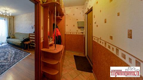 Однокомнатная квартира с мебелью и техникой на чтз - Фото 5
