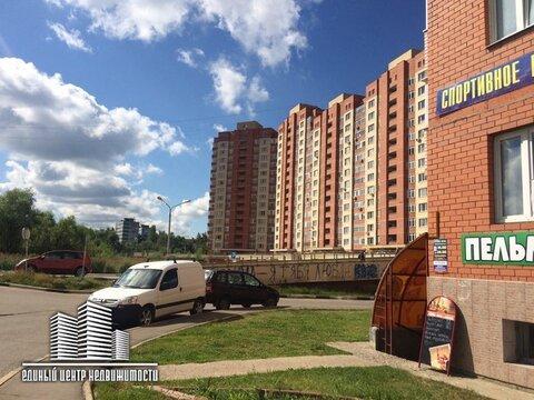 1 к. квартира г. Дмитров, ул. Космонавтов, д. 53 - Фото 4
