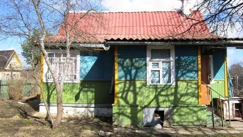Продам дачу в Келколово-1, Кировский район, Ленинградской области - Фото 3