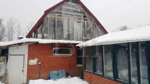Жилой дом в деревне Атепцево с видом на собственный сад. Дом площадью . - Фото 3