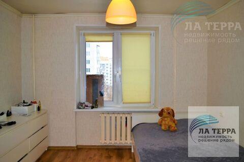 Продается 2-х комнатная квартира Клязьминская, 6 к1 - Фото 4