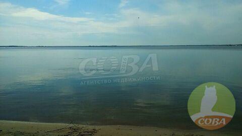 Продажа участка, Андреевский, Тюменский район - Фото 2