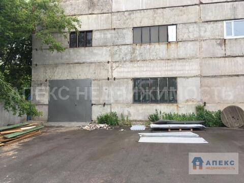Аренда помещения пл. 240 м2 под склад, производство, Домодедово . - Фото 1