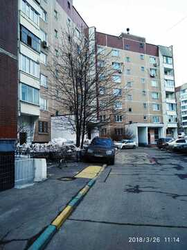 Продам 4-к квартиру в Москве, Южнобутовская, 49. - Фото 1