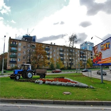 Продажа квартиры, м. Международная, Шмитовский пр. - Фото 5