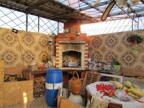 Продается добротный дом, село Сидоровское, Одинцовский район, 22 км . - Фото 4