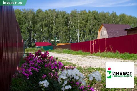 Продажа участка, Симоново, Заокский район, Картошкино-2 - Фото 5