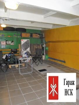 Продам капитальный гараж Авангард 2-5 56 и 57. Академгородок - Фото 5