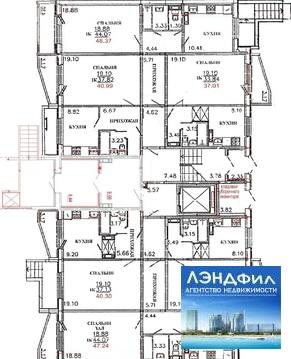 1 комнатная квартира, Уфимцева, 3а - Фото 5