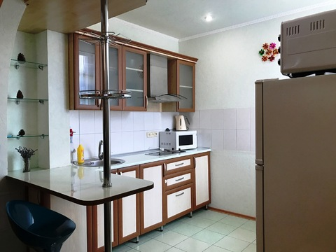 Квартира с ремонтом в новом доме всего в 2 минутах от набережной - Фото 2
