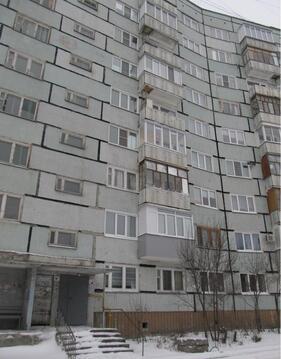 Сдается 1-комн.квартира по ул.8 Марта,21 на длит.срок - Фото 1