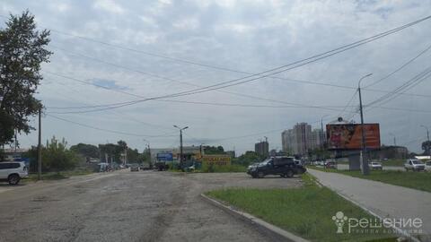 Продается земельный участок, г. Хабаровск, ул. Пионерская - Фото 2